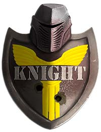 We are a Knight of the No Agenda Round Table