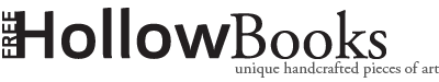 Free Hollow Books Logo